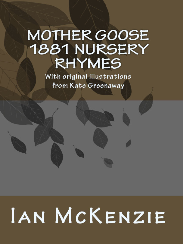 Mother Goose Front